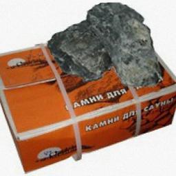 Камень Габбродиабаз колотый